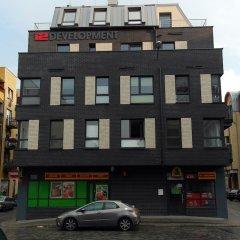 Отель Horison Apartments Польша, Вроцлав - отзывы, цены и фото номеров - забронировать отель Horison Apartments онлайн фото 15