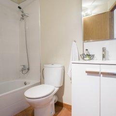 Отель Royal Apartbeds Испания, Валенсия - отзывы, цены и фото номеров - забронировать отель Royal Apartbeds онлайн ванная фото 2