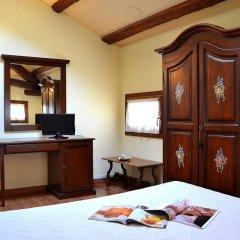 Отель Albergo Minuetto Адрия удобства в номере