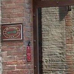 Отель Bel Soggiorno Италия, Сан-Джиминьяно - отзывы, цены и фото номеров - забронировать отель Bel Soggiorno онлайн интерьер отеля фото 3