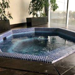 Отель Plaza Suites Mexico City Hotel Мексика, Мехико - отзывы, цены и фото номеров - забронировать отель Plaza Suites Mexico City Hotel онлайн бассейн фото 2