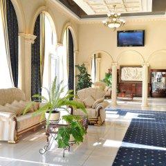Парк Отель Ставрополь интерьер отеля фото 3