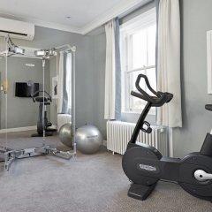 Отель Grand Victorian Брайтон фитнесс-зал