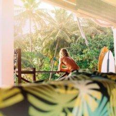 Отель Thulusdhoo Surf Camp Остров Гасфинолу спа фото 2