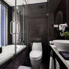 Отель Church Boutique Hotel 58 Hang Gai Вьетнам, Ханой - отзывы, цены и фото номеров - забронировать отель Church Boutique Hotel 58 Hang Gai онлайн комната для гостей