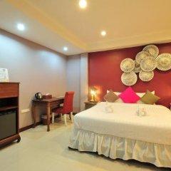 Отель Lullaby Inn Бангкок удобства в номере