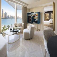 Отель Five Palm Jumeirah Dubai комната для гостей