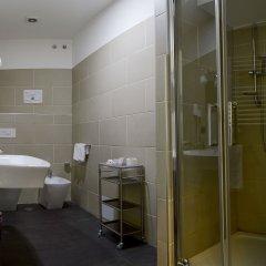 Отель Relais At Via Veneto Италия, Рим - отзывы, цены и фото номеров - забронировать отель Relais At Via Veneto онлайн ванная