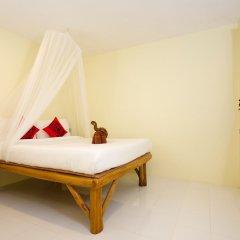 Отель Bubble Bungalow комната для гостей фото 3