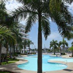 Отель Condo Costa Veleros by LATAM Vacation Rentals Масатлан бассейн