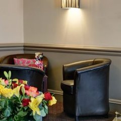 Best Western Glasgow City Hotel фото 12
