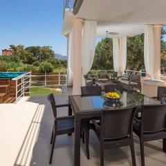 Отель Lorenzo Villas Греция, Закинф - отзывы, цены и фото номеров - забронировать отель Lorenzo Villas онлайн балкон