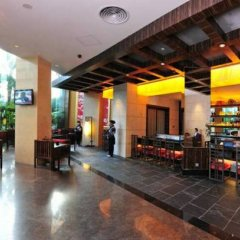 Отель Miramar Hotel - Xiamen Китай, Сямынь - отзывы, цены и фото номеров - забронировать отель Miramar Hotel - Xiamen онлайн интерьер отеля