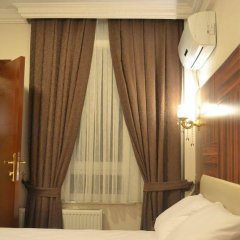 Istanbul Mosq Hotel at Fatih удобства в номере фото 2