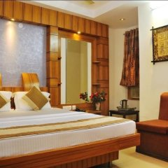 Hotel Star Palace Paharganj in New Delhi, India from 19$, photos, reviews - zenhotels.com guestroom photo 5