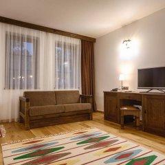 Отель Arbanashki Han Hotelcomplex Велико Тырново комната для гостей фото 4
