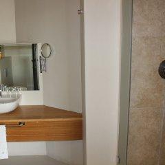 Grande Kloof Boutique Hotel ванная