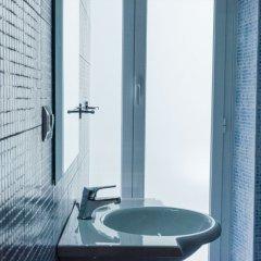 Отель Reboa Resort ванная