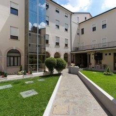 Hotel Casa Del Pellegrino Падуя фото 4