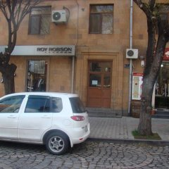 Отель рядом с Каскадом Армения, Ереван - отзывы, цены и фото номеров - забронировать отель рядом с Каскадом онлайн городской автобус
