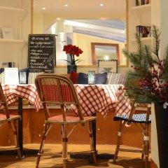 Отель Vanilla Швеция, Гётеборг - отзывы, цены и фото номеров - забронировать отель Vanilla онлайн интерьер отеля фото 2