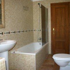 Отель La Promesa Испания, Олива - отзывы, цены и фото номеров - забронировать отель La Promesa онлайн ванная