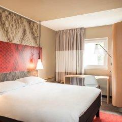Отель ibis Manchester Centre Princess Street Великобритания, Манчестер - 1 отзыв об отеле, цены и фото номеров - забронировать отель ibis Manchester Centre Princess Street онлайн комната для гостей фото 4