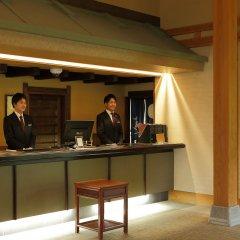 Отель Yufuin Ryokan Baien Хидзи интерьер отеля фото 2
