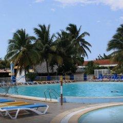 Отель Club Amigo Mayanabo All Inclusive детские мероприятия фото 2