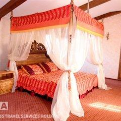 Гостиница Камелот Стандартный номер с различными типами кроватей фото 10