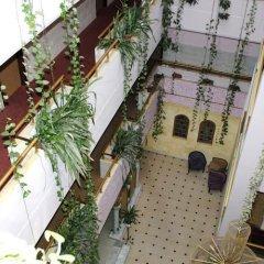 Отель Abjar Hotel Иордания, Амман - отзывы, цены и фото номеров - забронировать отель Abjar Hotel онлайн фото 2
