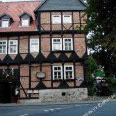 Отель Bayrischer Hof Германия, Вольфенбюттель - отзывы, цены и фото номеров - забронировать отель Bayrischer Hof онлайн фото 3