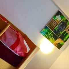 Отель a&t Holiday Hostel Австрия, Вена - 9 отзывов об отеле, цены и фото номеров - забронировать отель a&t Holiday Hostel онлайн удобства в номере фото 2