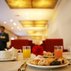 Отель Park питание