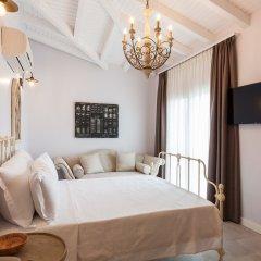 Отель Alacaat Butik Otel Чешме комната для гостей фото 5