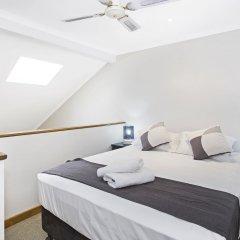 Отель City Palms Brisbane комната для гостей фото 2