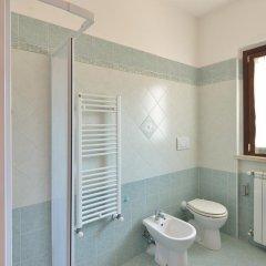Отель Amarcord B&B ванная
