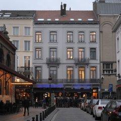 Отель Saint Gery Boutique Брюссель фото 5