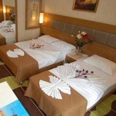 Oba Star Hotel & Spa - All Inclusive 3* Номер категории Эконом с различными типами кроватей