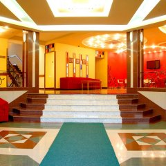 Отель Jupiter hotel Армения, Цахкадзор - 2 отзыва об отеле, цены и фото номеров - забронировать отель Jupiter hotel онлайн интерьер отеля