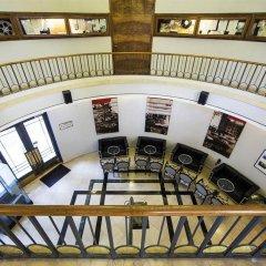 Cinema - an Atlas Boutique Hotel Израиль, Тель-Авив - 11 отзывов об отеле, цены и фото номеров - забронировать отель Cinema - an Atlas Boutique Hotel онлайн развлечения