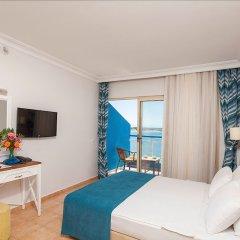 Kamer Motel Турция, Сиде - отзывы, цены и фото номеров - забронировать отель Kamer Motel онлайн комната для гостей фото 2