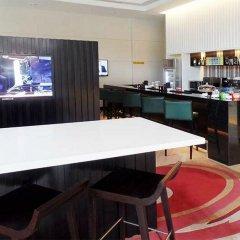 Отель AC Hotel by Marriott Penang Малайзия, Пенанг - отзывы, цены и фото номеров - забронировать отель AC Hotel by Marriott Penang онлайн питание фото 2