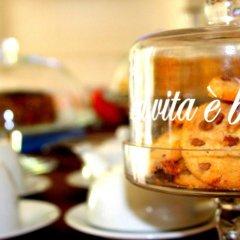 Отель Vento di Sabbia Италия, Кальяри - отзывы, цены и фото номеров - забронировать отель Vento di Sabbia онлайн питание фото 2