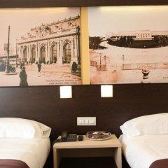 Hotel Portello комната для гостей фото 9