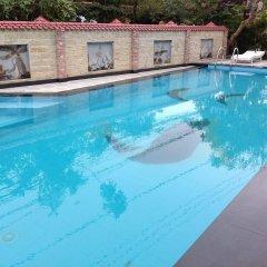 Отель Hoi An Sala Хойан бассейн фото 2