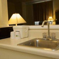 Отель Travelodge by Wyndham Downtown Chicago в номере