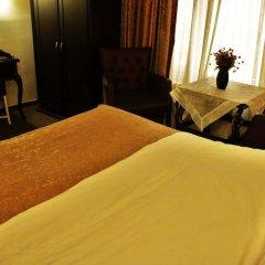 Sultanahmet Park Hotel Стамбул комната для гостей фото 14
