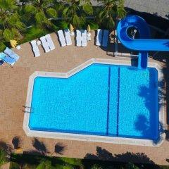 Incekum Su Hotel Турция, Аланья - отзывы, цены и фото номеров - забронировать отель Incekum Su Hotel - All Inclusive онлайн бассейн фото 3