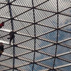 Отель Crowne Plaza Changi Airport детские мероприятия фото 2